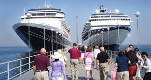 ASEAN bercita-cita menjadi destinasi cruise dunia.