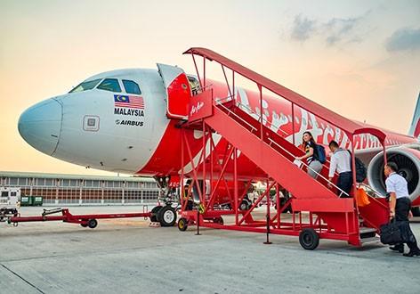 Grup AirAsia