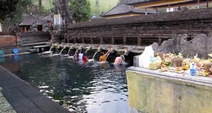 Moratorium pembangunan hotel di Bali. Istana Tampak Siring Bali