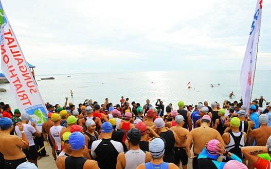 Sungailiat Triathlon 2016