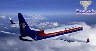 Dua rute baru Sriwijaya Air