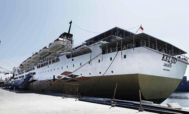Pelni Luncurkan Paket Wisata Bahari 6 Destinasi Vakansi Co