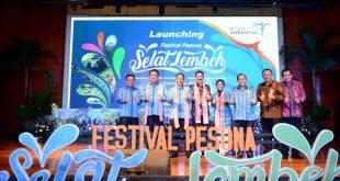 Festival Pesona Selat Lembeh 2016