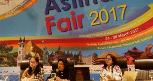 ASTINDO Fair 2017