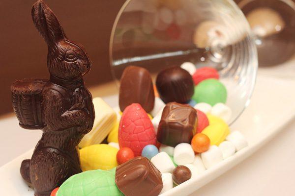 04 - Easter Feast by Bakery Hotel Ciputra Jakarta