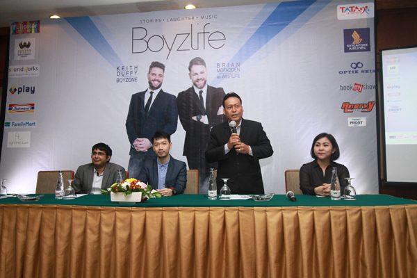 press conference boyzlife