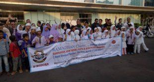 Ramadhan Charity