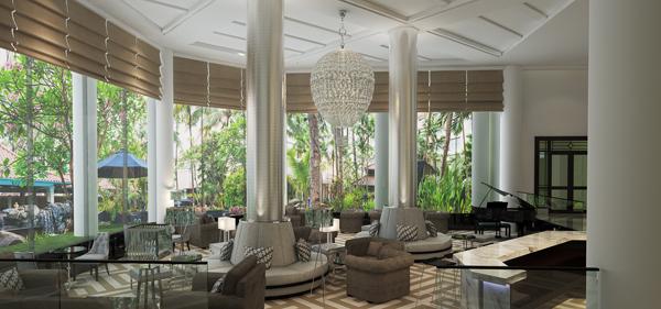 Soka Lounge