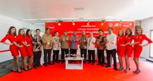 Foto 1_AirAsia Indonesia