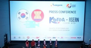 Korea ASEAN Cinema Week 2017 -- Photo 1