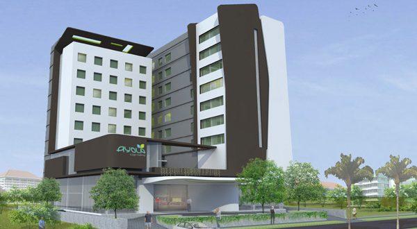 01 FACADE HOTEL