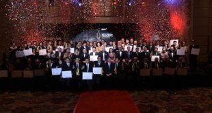 [Foto 2] Awarding Night PropertyGuru Indonesia Property Awards 2017