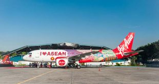 AirAsia ASEAN50 - Photo 1