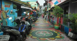 Pacific Paint-Kampung Bekelir-Photo 5