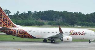 airplane-batik-air