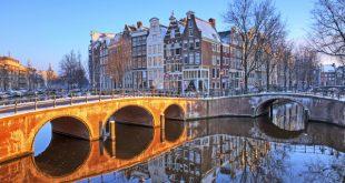 Amsterdam_ Belanda