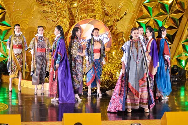 Celebrate 9th of Emporium Pluit Mall_Fashion Show -0217
