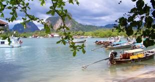 Upaya meningkatkan pariwisata domestik Thailand