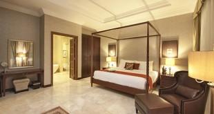 Hotel bintang lima lebih kotor dibanding hotel bintang tiga