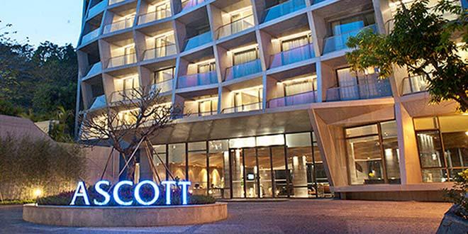 Ascott serviced residences