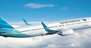 Garuda Indonesia akan membuka rute Mumbai-Bali