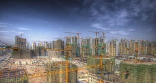 Pembangunan hotel di Cina merosot