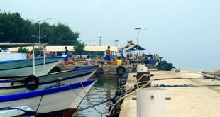 Wisatawan ke Pulau Seribu Menurun