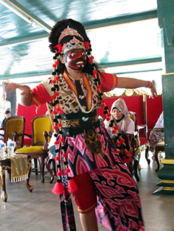 wisata satu hari di Cirebon