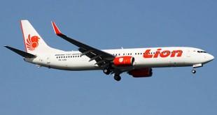 Sabre AirCentre, Lion Air
