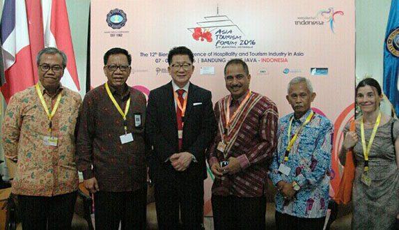 Asia Tourism Forum 2016