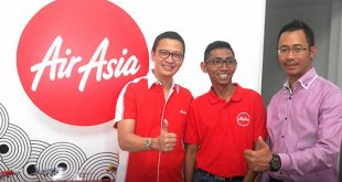 AirAsia Travel Service Center Kirana Tour & Travel
