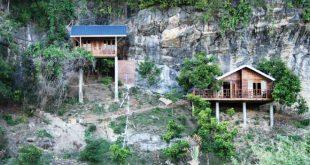 Sayembara desain rumah wisata di Aceh