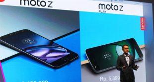 Moto Z, Moto Z Play, Moto Mods