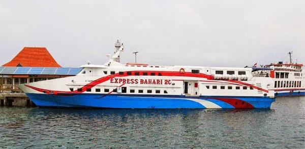 KM Express Bahari