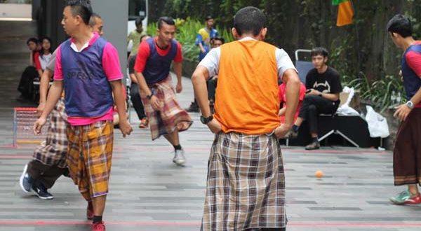 Release Photo - Fun Futsal
