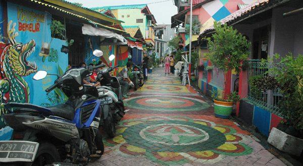 Pacific Paint-Kampung Bekelir-Photo 5
