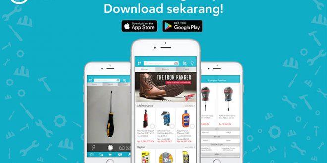 aplikasi klikMRO