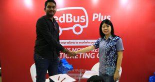 Signing MoU RedBus - WEHA