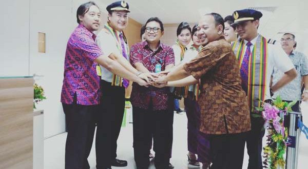 Batik Premium Gate LOP 1