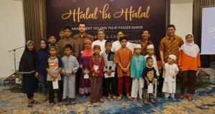 Halal Bihalal - Orphans