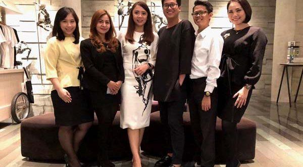 Pengurus H3 Jakarta, 2018 - 2020